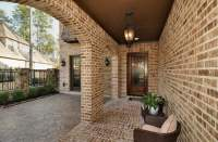 25 Brick Patio Design Ideas - Designing Idea