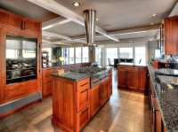 25 Cherry Wood Kitchens (Cabinet Designs & Ideas ...