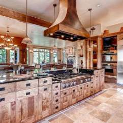Beautiful Kitchen Cabinets Floor Designs 29 Custom Solid Wood Designing Idea With European Cabinetry