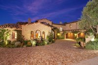 Luxury Tuscan Style House (Interior & Exterior Pictures ...