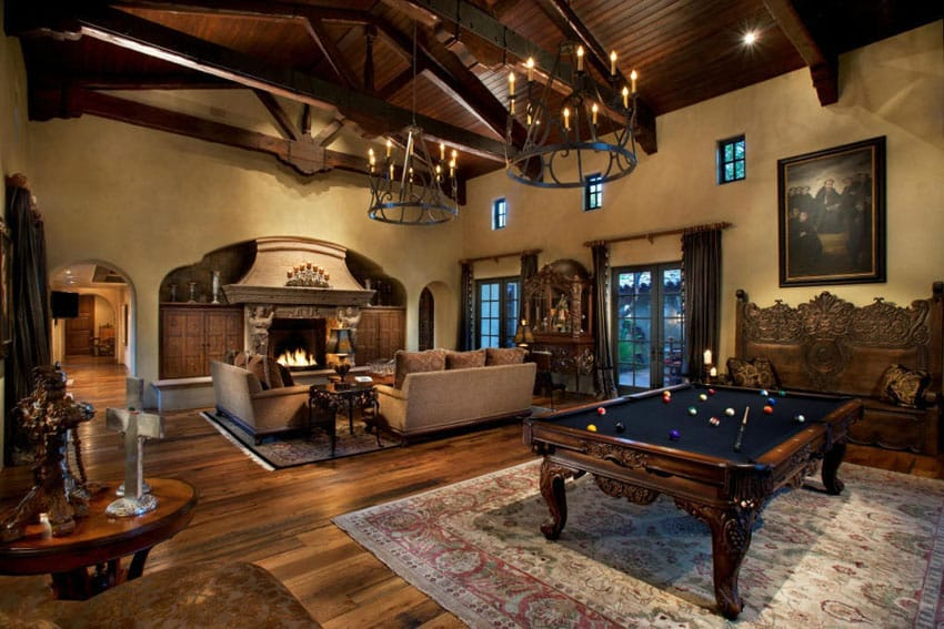 modern living room with dark wood floors traditional couches 39 beautiful rooms hardwood designing idea natural american walnut flooring