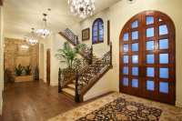 Modern Tuscan Style Homes Interior  Review Home Decor