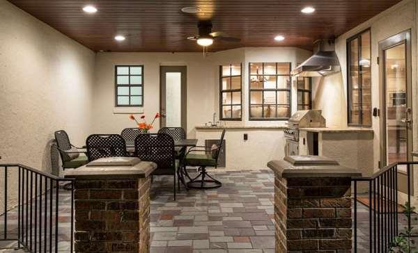 tudor style kitchen Tudor Style House Design - Designing Idea