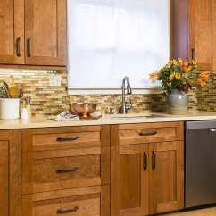 Kitchen Backsplash Design Appliances Stores Designs Picture Gallery Designing Idea With Mosaic Glass Brown Style