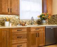 Kitchen Backsplash Designs (Picture Gallery) - Designing Idea