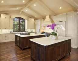 Hardwood Floors in the Kitchen Pros and Cons   Designing ...