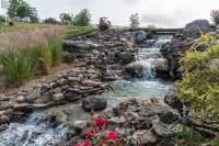 53 Backyard Garden Waterfalls (Pictures of Designs