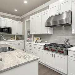 White Kitchen Backsplash Brown Sink Designs Picture Gallery Designing Idea Cabinet With Gray Ceramic Tile