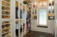 35 Beautiful Walk in Closet Designs - Designing Idea