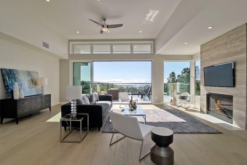 Indoor Outdoor Patio Ideas