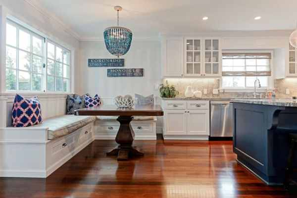 beach cottage style kitchens 23 Beautiful Beach Style Kitchens (Pictures) - Designing Idea