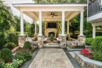 50 Beautiful Patio Ideas (Furniture Pictures & Designs ...