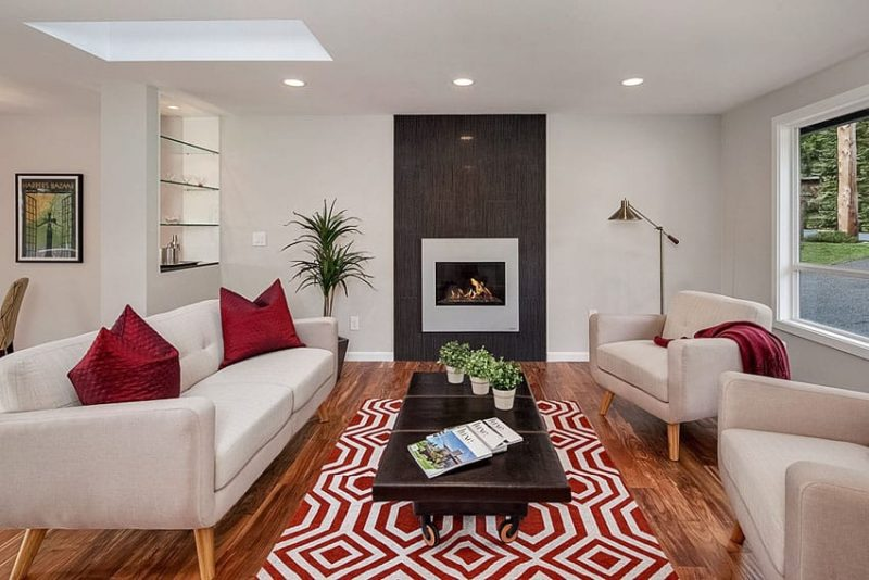 contemporary living room design styles trunks 19 beautiful small rooms interior ideas designing idea