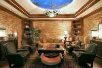 30 Craftsman Living Rooms (Beautiful Interior Designs ...