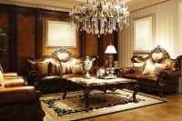 Gorgeous Living Room Chandelier Ideas - Designing Idea