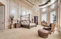 53 Elegant Luxury Bedrooms (Interior Designs)