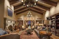 30 Craftsman Living Rooms (Beautiful Interior Designs