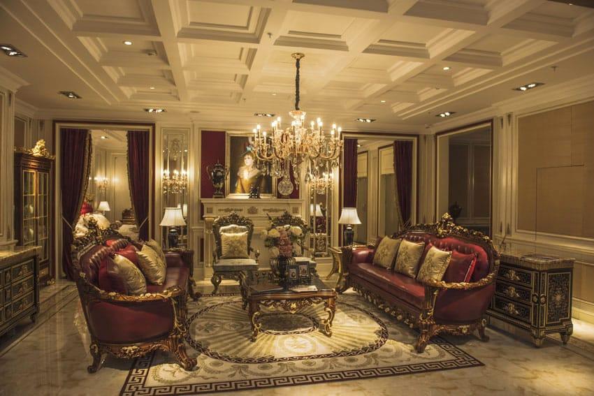formal living room curtains ikea storage tv solutions 21 design ideas (pictures) - designing idea