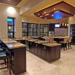 Kitchen Bars Good Knives 37 Gorgeous Islands With Breakfast Pictures Luxury Bar Peninsula And Travertine Flooring