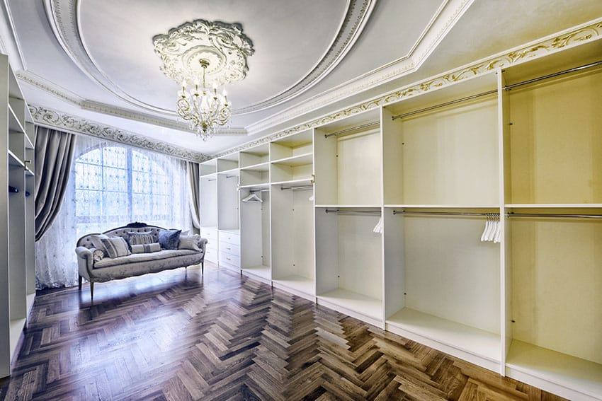 Beautiful Walk In Closet Pictures and Ideas Compilation