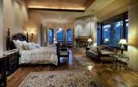 53 Elegant Luxury Bedrooms (Interior Designs) - Designing Idea