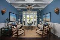 26 Blue Living Room Ideas (Interior Design Pictures ...