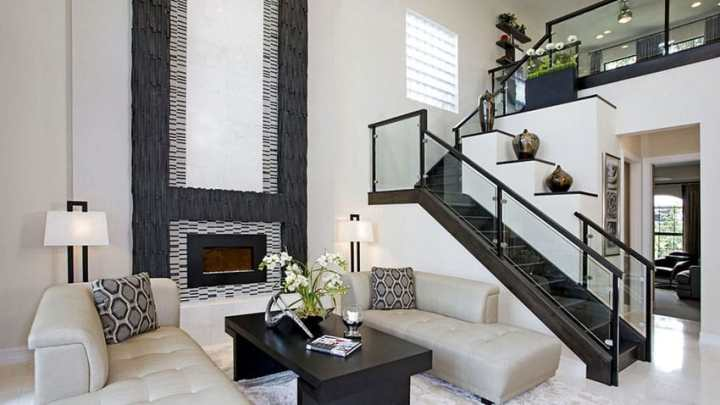 Modern Interior Design For Small Living Room | Aecagra.org