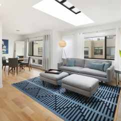 Small Modern Living Room Design Decorated Pictures 19 Beautiful Rooms Interior Ideas Designing Idea With Gray Sofa Skylight And Light Wood Floors