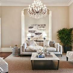 Traditional Living Room Interior Design Pictures How To Decorate With Plants 21 Formal Ideas Designing Idea Chandelier And Fireplace