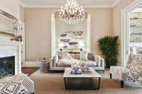 21 Formal Living Room Design Ideas (Pictures)