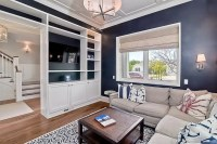 26 Blue Living Room Ideas (Interior Design Pictures ...