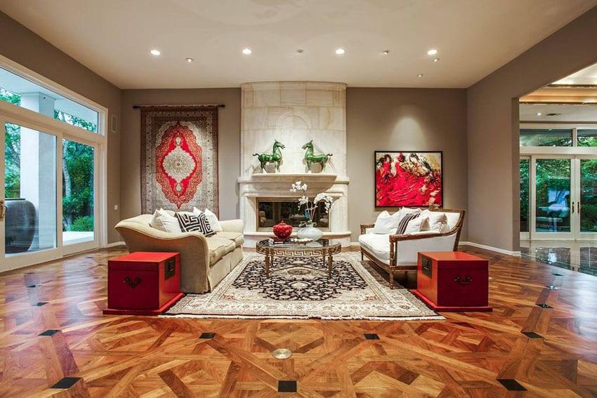 47 Beautiful Living Rooms Interior Design Pictures Designing Idea Part 58