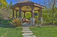 39 Gorgeous Gazebo Ideas (Outdoor Patio & Garden Designs ...