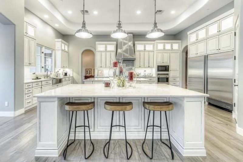 What is Transitional Style Interior Design Ideas