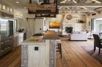 26 Farmhouse Kitchen Ideas (Decor & Design Pictures
