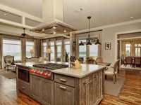 Reclaimed Wood Kitchen Cabinets - Home Design