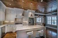 35 Beautiful Rustic Kitchens (Design Ideas) - Designing Idea