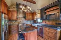35 Beautiful Rustic Kitchens (Design Ideas) - Designing Idea