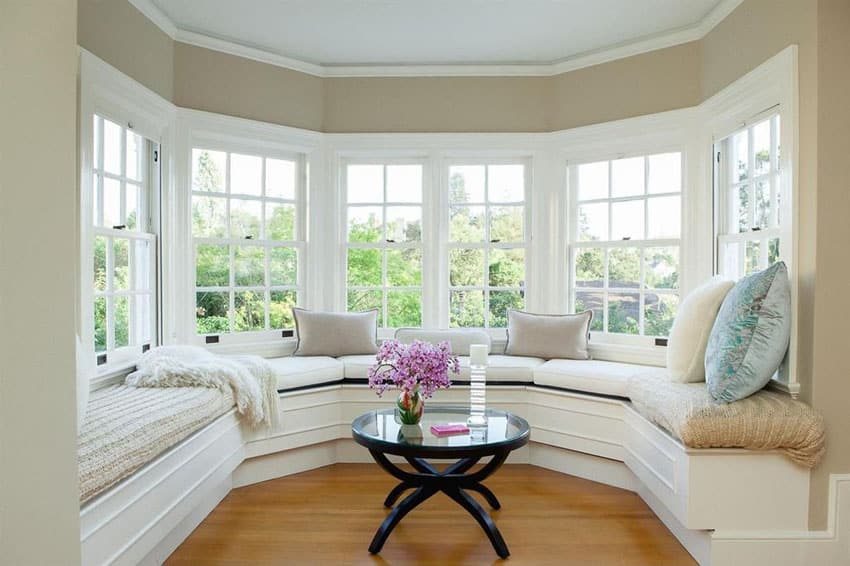 47 Window Seat Ideas (Benches, Storage & Cushions