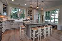 25 Cottage Kitchen Ideas (Design Pictures) - Designing Idea