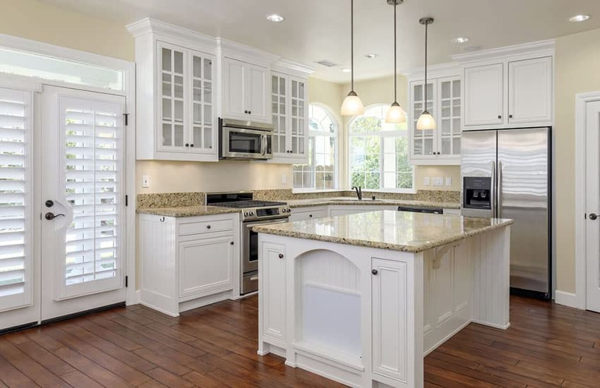 Engineered Hardwood In Kitchen Pros And Cons Designing