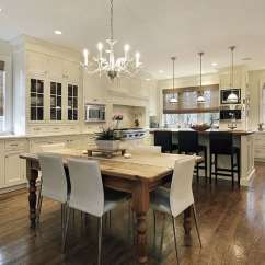 Antique White Kitchen Cabinets Counter Table Design Photos Designing Idea In Luxury Home With Cabinetry