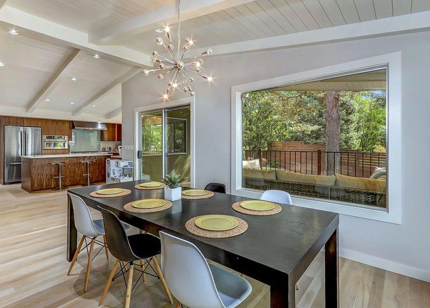 43 Modern Dining Room Ideas Stylish Designs  Designing Idea