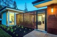 129 Fence Designs & Ideas [Front & Backyard Styles ...