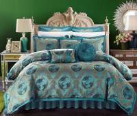 19 Teal Bedroom Ideas (Furniture & Decor Pictures ...