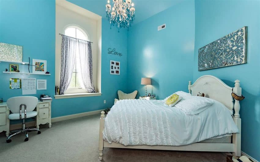 dark teal chair bouncy target 19 bedroom ideas (furniture & decor pictures) - designing idea