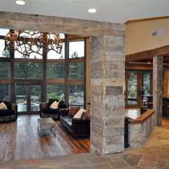 Living Room Decorating Ideas Cream Walls Wood Design 39 Gorgeous Sunken - Designing Idea