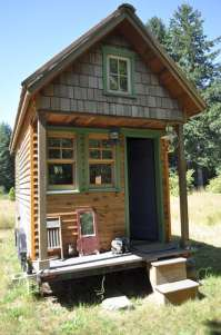 39 Tiny House Designs (Pictures) - Designing Idea