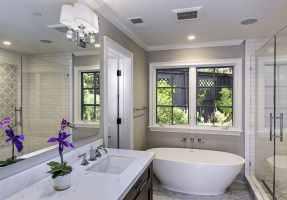 Small Bathroom Ideas Vanity, Storage & Layout Designs ...