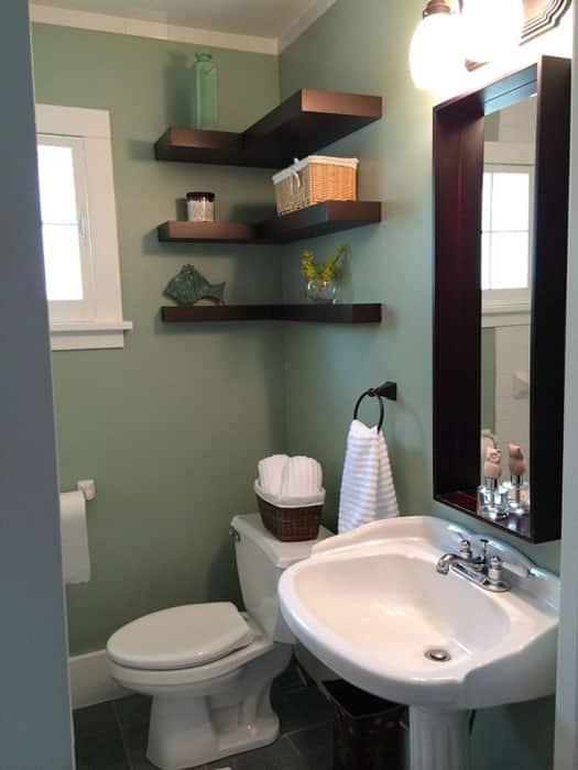Small Bathroom Ideas Vanity Storage  Layout Designs  Designing Idea